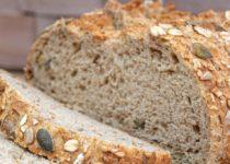 comprar pan saludable