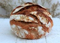 por que es bueno consumir pan de masa madre