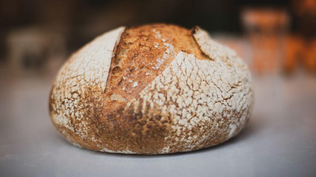 que es el pan ecologico