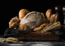 como conservar el pan en casa