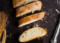 como conservar el pan durante mas tiempo