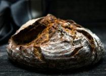 es saludable consumir pan aleman
