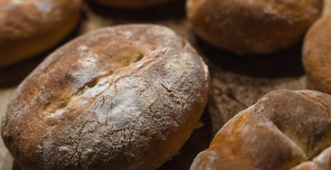 por que consumir pan de espelta