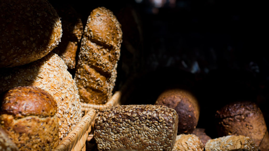 cual es el mejor pan para perder peso