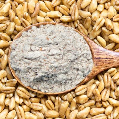 Harina de espelta ecológica 1000 g.