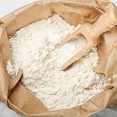 Harina de trigo 1000 g.