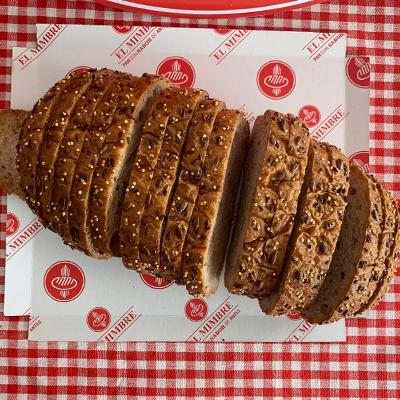 Hogaza Cereales sin gluten 300 g