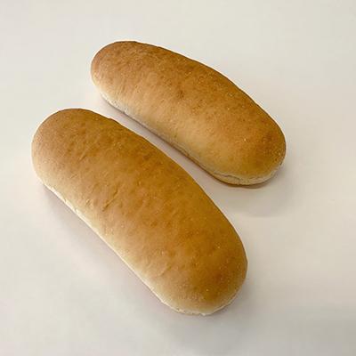 Pan perrito hot dog 55g