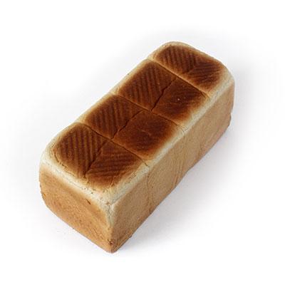 Pan de molde blanco 800 g