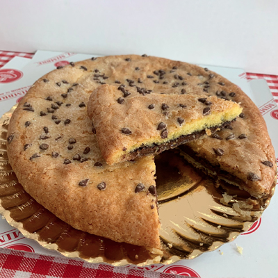 Tortel de Nutella 400 g