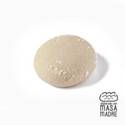 Mollete de Málaga ecológico 90 g