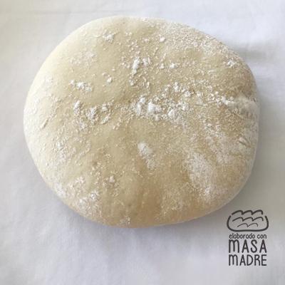 Mollete Camperazo de Málaga 160 g